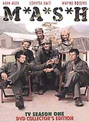 M*A*S*H - Season 1 (DVD, 2002, 3-Disc Se...