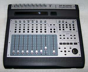 M-Audio ProjectMix I/O Studio Controller 18 x14 FW Audio Interface Garantie - Deutschland - Widerrufsrecht: Sie haben das Recht, binnen 14 Tage ohne Angabe von Gründen diesen Vertrag zu widerrufen. Die Widerrufsfrist beträgt 14 Tage ab dem Tag, an dem Sie oder ein von Ihnen benannter Dritter, der nicht der Beförderer ist, die Wa - Deutschland