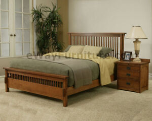 Oak Bedroom Furniture Sets
