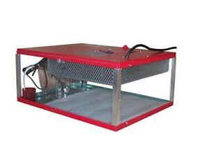 Maino incubatrice e schiusa per tartarughe anfibi rettili for Incubatrice per tartarughe