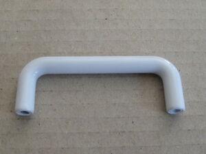 Maniglia metallo maniglie mobili cassetti ante mobile cucina mm 65 fori pomolo ebay - Maniglie ante cucina ...
