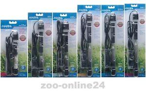 MARINA-Aquarium-Heizer-Heizstab-Heizung-25-50-100-150-200-300-Watt
