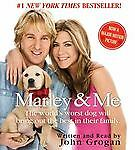 MARLEY & ME by John Grogan - CD AUDIOBOOK NEW !!! in Books, Audiobooks | eBay