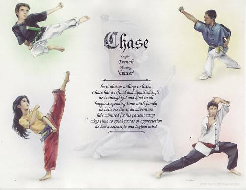 Martial Arts Karate Print Personalized Name Poem Prayer