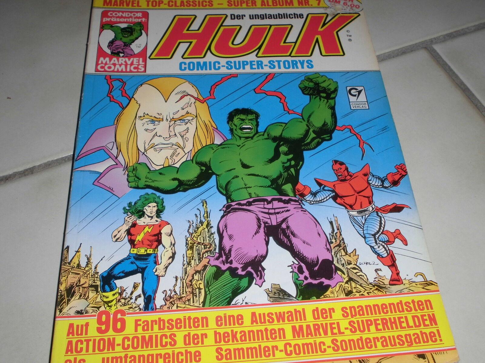 Wer Kennt Diese Marvel-Charaktere?