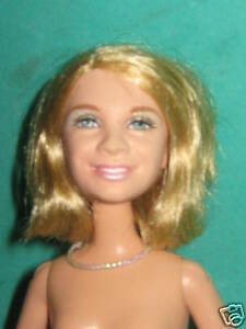 MARY KATE OLSEN DOLL10 NUDE FOR OOAK. Click to view larger image