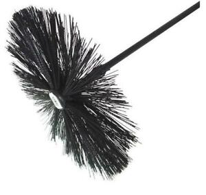 Mary Poppins Chimney Sweeping Sweep Brush For Drain Rods