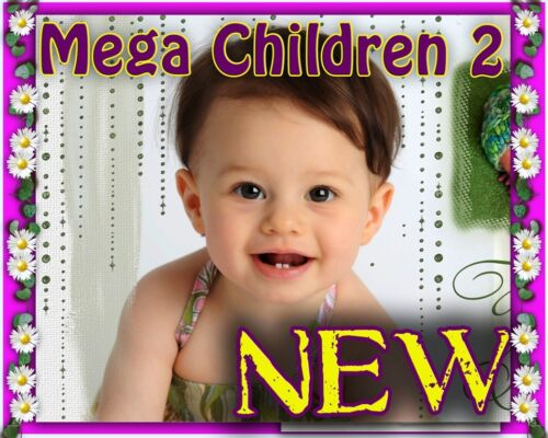 MC2 Mega Children Digital Photo Backgrounds Calendars Props Photography Children in Cameras & Photo, Lighting & Studio, Background Material | eBay