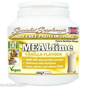 Protein supplement gluten free online