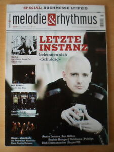 MELODIE-UND-RHYTHMUS-3-2009-Letzte-Instanz-Stern-Meissen-Eisblume-PUHDYS-Sasha