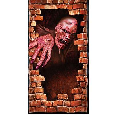 Zombie Wall Decoration 8