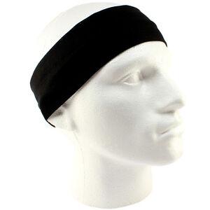 Mens new football sports hair soccer elastic gym head band headband