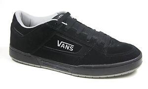 Vans Churchill Skate Shoes Mens