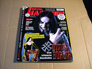 METAL-HAMMER-DEZEMBER-2005-DIMMU-BORGIR-NIGHTWISH
