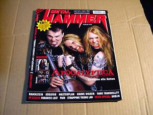 METAL-HAMMER-FEBRUAR-2005-APOCALYPTICA
