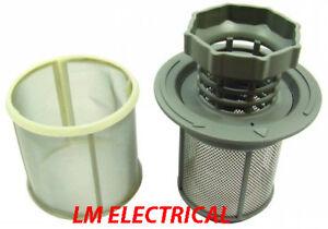 Micro filter fur bosch neff siemens 427903 170740 sgs sgv for Geschirrspüler neff