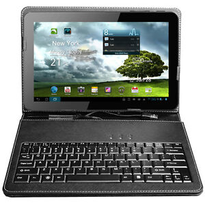 "Mid M729 7"" Android 4 0 OS Touch Tablet PC 1 2GHz HDMI WiFi Keyboard"