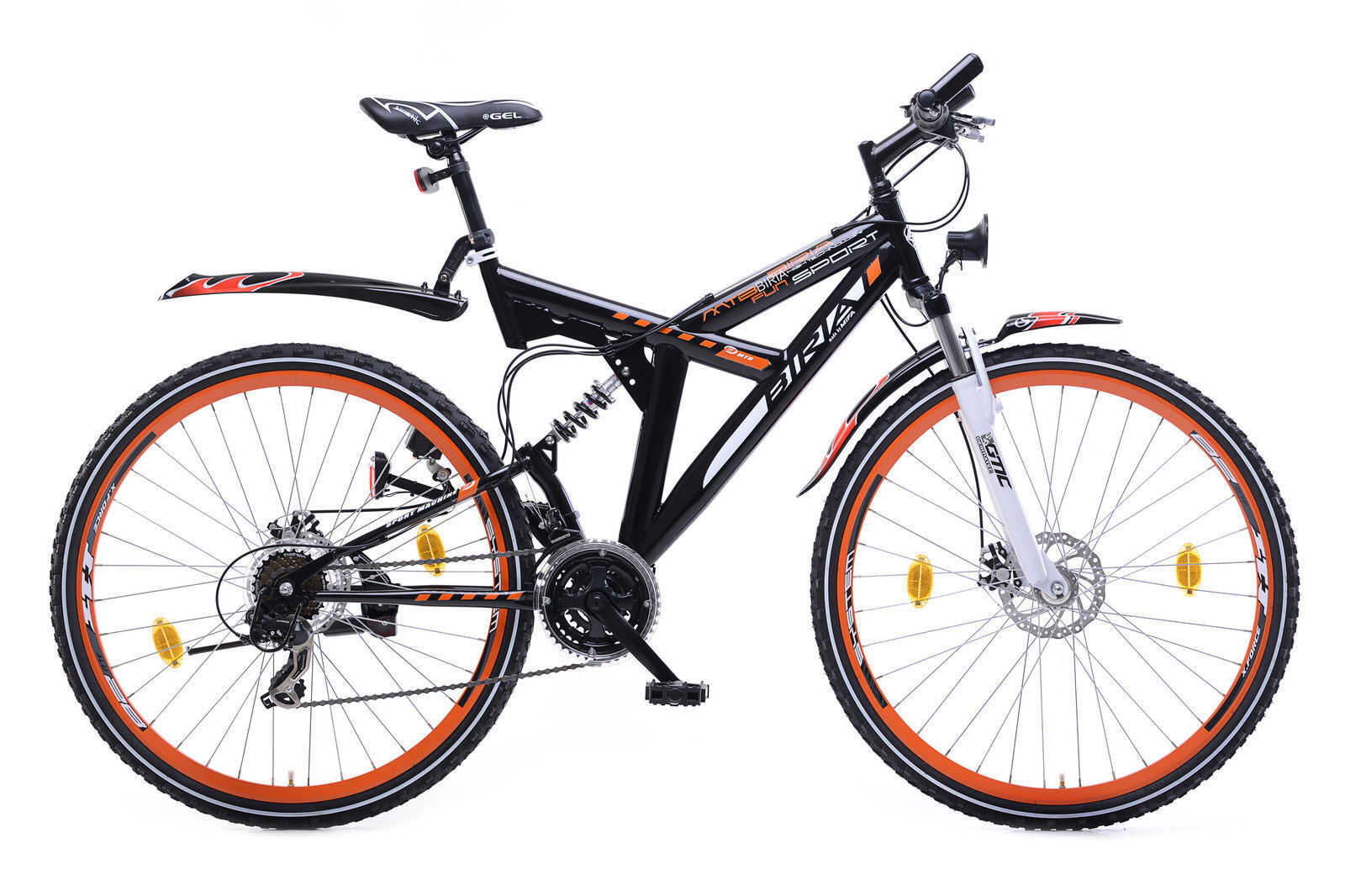 mifa 26 zoll downhill mtb 21 shimano fahrrad mountainbike. Black Bedroom Furniture Sets. Home Design Ideas