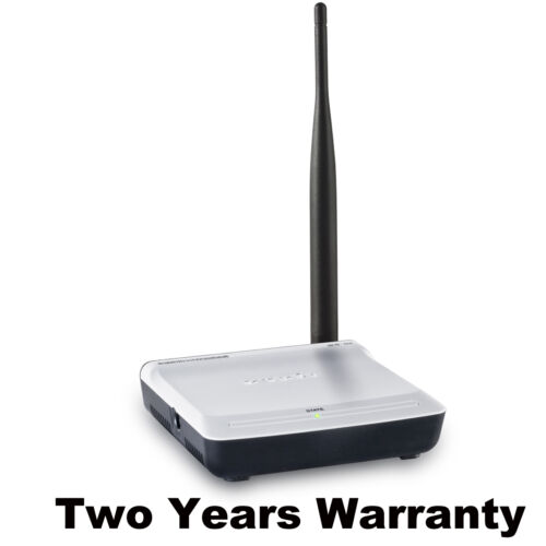 MINI 150Mbps WIFI Wireless-N Broadband AP Router 802.11b/g/n 5dBi Antenna in Computers/Tablets & Networking, Home Networking & Connectivity, Wireless Routers | eBay
