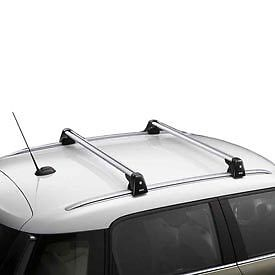 Mini Cooper Countryman Roof Rails Roof Rack System New