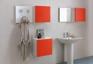 Mobili bagno mobile bagni pareti componibili moderno for Cubi arredamento componibili