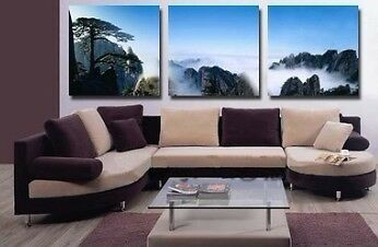 MODERN ABSTRACT HUGE WALL ART OIL PAINTING(No Frame)+gift in Art, Wholesale Lots, Paintings | eBay