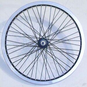 Mongoose 20 034 Rear Aluminum Bmx Bicycle Rim Bike Parts