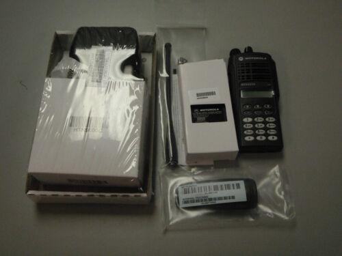 MOTOROLA 2-way Radio - MTX8250 800MHZ 2.5W 160CH in Consumer Electronics, Radio Communication, Walkie Talkies, Two-Way Radios | eBay