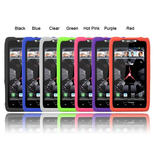 For MOTOROLA DROID RAZR MAXX Case Phone Cover Accessory
