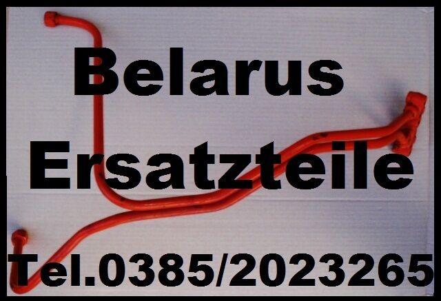 MTS Belarus Ersatzteile ( Hydraulikleitung ) Steuerblock
