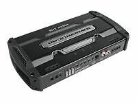 MTX JackHammer JH600 Car Amplifier