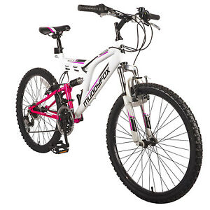 muddy fox mountainbike 26 zoll damen fahrrad mtb bike rad. Black Bedroom Furniture Sets. Home Design Ideas