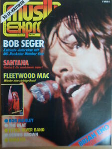 MUSIKEXPRESS-7-1980-1-Bob-Seger-Bob-Marley-Santana-Brian-Eno-Fleetwood-Mac