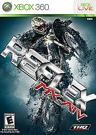 MX vs. ATV Reflex  (Xbox 360, 2009)