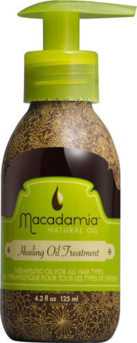 Macadamia Oil Healing Oil Treatment 4.2 oz. FREE SHIPPING IN U.S. in Health & Beauty, Hair Care & Styling, Smoothing & Straightening | eBay