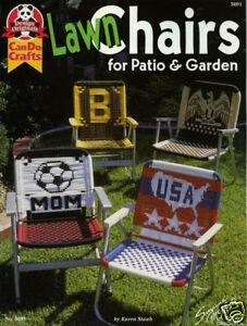 Chair Lawn Macrame Pattern Patterns For You