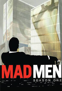 Mad Men - Season 1 (DVD, 2012, Canadian)
