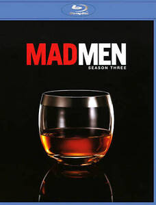 Mad Men: Season Three (Blu-ray Disc, 201...