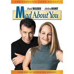 Mad About You: The Complete Fifth Season...