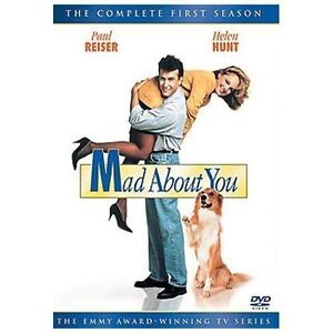Mad About You - Season 1 (DVD, 2002, 2-D...