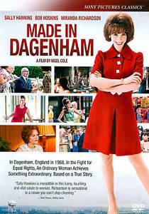 Made in Dagenham (DVD, 2011)