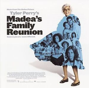 Madea's Family Reunion by Various Artist...