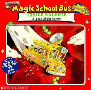 School bus http www ebay com ctg magic school bus inside ralphie