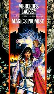 Magic's Promise 2 by Mercedes Lackey (19...