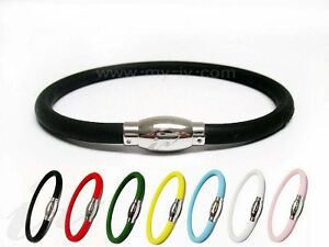 silicon magnetic bracelet, silicon magnetic bracelet Manufacturers
