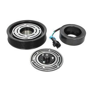 Magnetkupplung-Klimakompressor-THERMOTEC-KTT040165