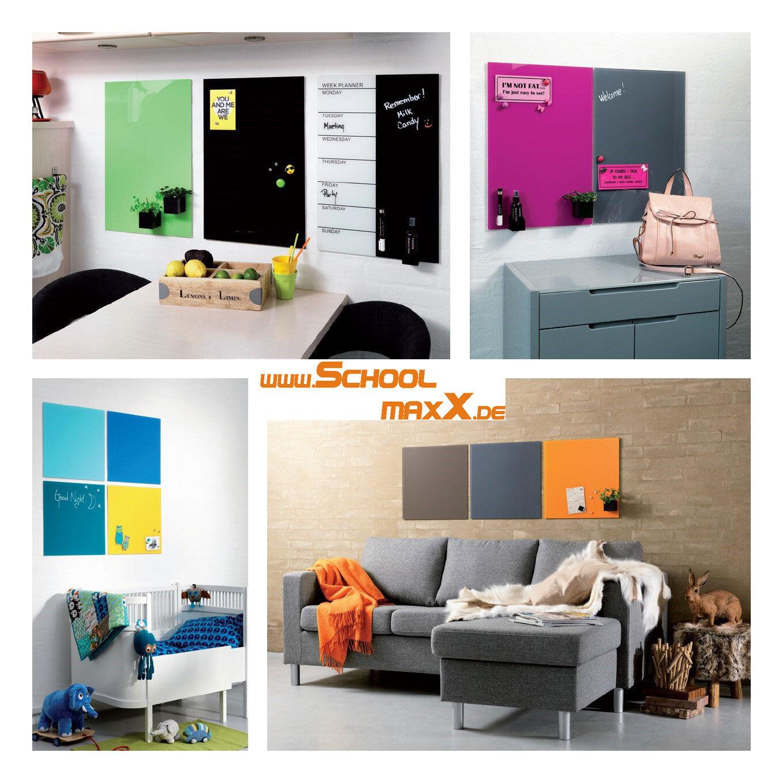kreidetafel schultafel magnetisch kreidewand tafel board maltafel magnettafel ebay. Black Bedroom Furniture Sets. Home Design Ideas