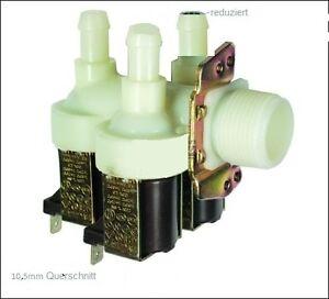 magnetventil ventil waschmaschine ersatz miele 1678013. Black Bedroom Furniture Sets. Home Design Ideas