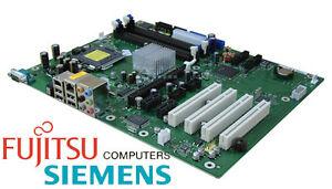 Mainboard-P4-Fujitsu-Siemens-D1826-So775-Intel-915P-ATX