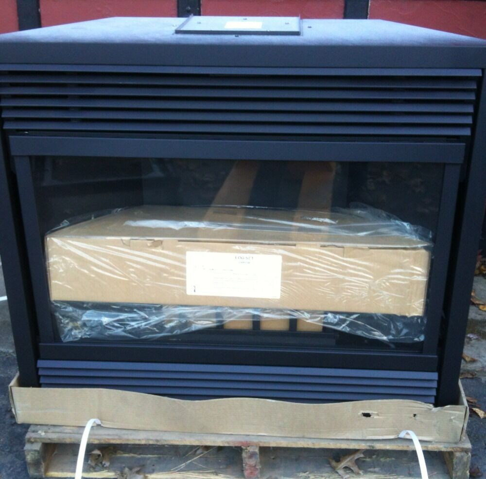 Majestic Vermont Castings Dvrt39rn Natural Gas Fireplace Insert On Popscreen